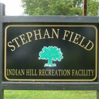 Stephan Field