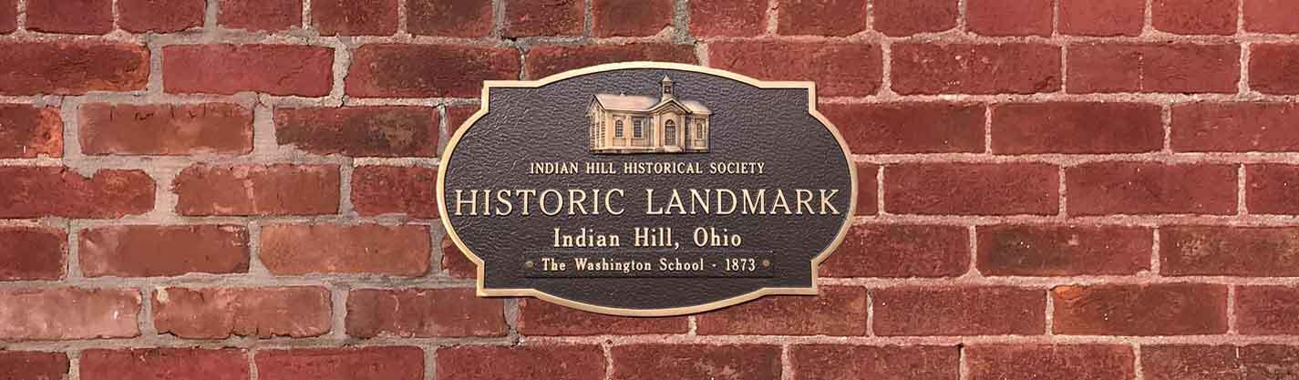 Indian Hill Historic Landmarks